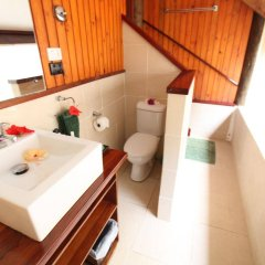 Отель Viwa Island Resort ванная фото 2