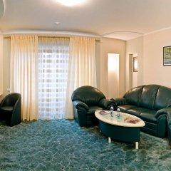 Hotel Oberteich Lux Калининград комната для гостей фото 5
