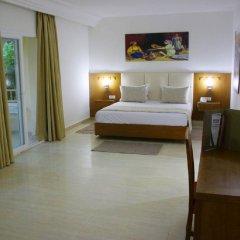 Отель Ksar Djerba Тунис, Мидун - 1 отзыв об отеле, цены и фото номеров - забронировать отель Ksar Djerba онлайн комната для гостей фото 4