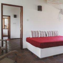 Отель Kahuna Hotel Шри-Ланка, Галле - 1 отзыв об отеле, цены и фото номеров - забронировать отель Kahuna Hotel онлайн комната для гостей фото 5