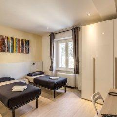 Апартаменты Aurelia Vatican Apartments комната для гостей фото 16