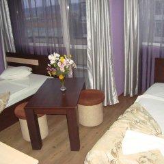 Отель Han Krum Болгария, Тырговиште - отзывы, цены и фото номеров - забронировать отель Han Krum онлайн комната для гостей фото 5