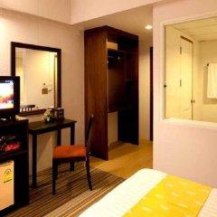 Siam Place Airport Hotel Suvarnabhumi удобства в номере