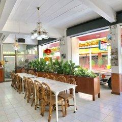 Отель Tat Residence Бангкок питание фото 2