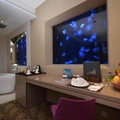 Отель H2O Филиппины, Манила - 2 отзыва об отеле, цены и фото номеров - забронировать отель H2O онлайн удобства в номере