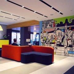 Отель Pod 51 США, Нью-Йорк - 9 отзывов об отеле, цены и фото номеров - забронировать отель Pod 51 онлайн фитнесс-зал фото 2
