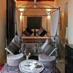 Отель Riad Opale Марокко, Марракеш - отзывы, цены и фото номеров - забронировать отель Riad Opale онлайн балкон