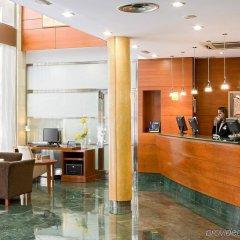Kimpton Vividora Hotel интерьер отеля фото 2
