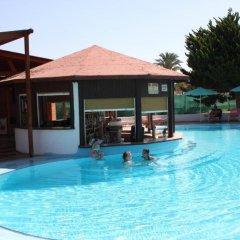 Отель Astreas Beach Hotel Кипр, Протарас - 2 отзыва об отеле, цены и фото номеров - забронировать отель Astreas Beach Hotel онлайн бассейн