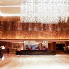 Отель Centara Grand at Central Plaza Ladprao Bangkok интерьер отеля