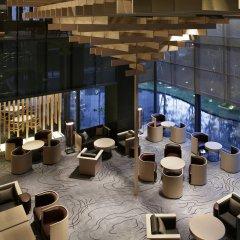 The Capitol Hotel Tokyu гостиничный бар