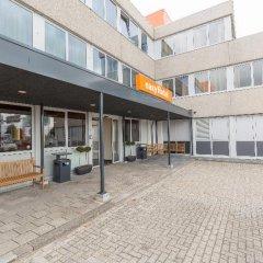 Отель NH Amsterdam Schiphol Airport Нидерланды, Хофддорп - 3 отзыва об отеле, цены и фото номеров - забронировать отель NH Amsterdam Schiphol Airport онлайн фото 6