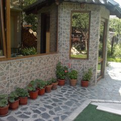 Отель Chichin Болгария, Банско - отзывы, цены и фото номеров - забронировать отель Chichin онлайн фото 2