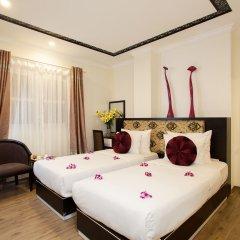 Отель Serenity Diamond Ханой комната для гостей фото 3