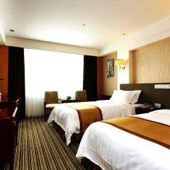 Shenzhen Sichuan Hotel Шэньчжэнь комната для гостей фото 2