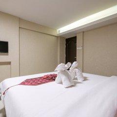 Отель NRC Residence Suvarnabhumi фото 14