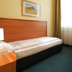 Отель IntercityHotel München комната для гостей