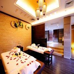 Отель Xiamen Jingmin North Bay Hotel Китай, Сямынь - отзывы, цены и фото номеров - забронировать отель Xiamen Jingmin North Bay Hotel онлайн спа
