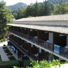 Отель Aeolos Beach Resort All Inclusive Греция, Корфу - отзывы, цены и фото номеров - забронировать отель Aeolos Beach Resort All Inclusive онлайн приотельная территория