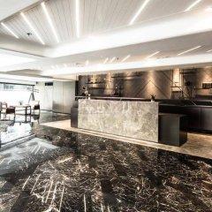 Отель Ease Tsuen Wan Китай, Гонконг - 1 отзыв об отеле, цены и фото номеров - забронировать отель Ease Tsuen Wan онлайн интерьер отеля фото 3