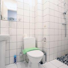 Гостиница Станция А1 (СПБ) ванная
