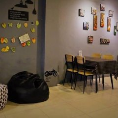 Qing lian Youth Hostel&Cafe детские мероприятия фото 2