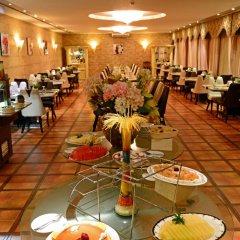 Отель Larsa Hotel Иордания, Амман - отзывы, цены и фото номеров - забронировать отель Larsa Hotel онлайн питание