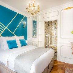 Отель Luxury 2 bedroom 2.5 bathroom Louvre Франция, Париж - отзывы, цены и фото номеров - забронировать отель Luxury 2 bedroom 2.5 bathroom Louvre онлайн фото 18