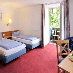 Отель Pension Margit комната для гостей