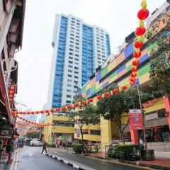 Отель Yes Chinatown Point Сингапур фото 2