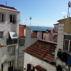Отель Alfama - Santa Luzia - Fado Museum Португалия, Лиссабон - отзывы, цены и фото номеров - забронировать отель Alfama - Santa Luzia - Fado Museum онлайн фото 5