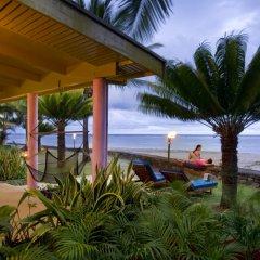 Отель Fiji Hideaway Resort and Spa фото 5