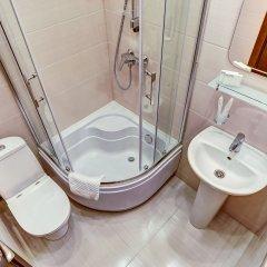 Мини-Отель Соната на Маяковского ванная