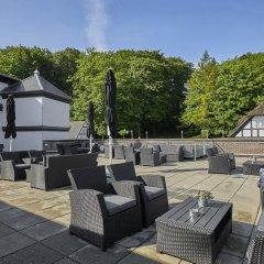 Отель Helnan Marselis Hotel Дания, Орхус - отзывы, цены и фото номеров - забронировать отель Helnan Marselis Hotel онлайн