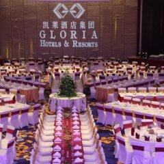 Отель Haitang Bay Gloria Sanya E-Block фото 2