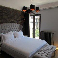 Louis Appartements Pera Турция, Стамбул - отзывы, цены и фото номеров - забронировать отель Louis Appartements Pera онлайн комната для гостей фото 4
