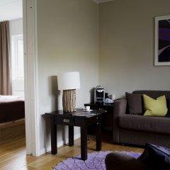 Отель Arken Hotel & Art Garden Spa Швеция, Гётеборг - отзывы, цены и фото номеров - забронировать отель Arken Hotel & Art Garden Spa онлайн комната для гостей