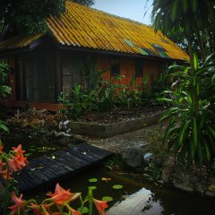 Отель Areeya Phuree Resort фото 17