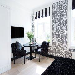 Апартаменты Frogner House Apartments Bygdoy Alle 53 Осло комната для гостей фото 19