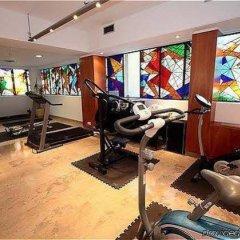Ayre Gran Hotel Colon фитнесс-зал фото 3