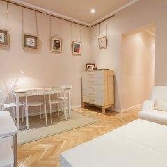 Отель Apartamento en Goya комната для гостей фото 2