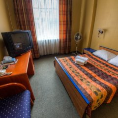 Viktorija Hotel комната для гостей фото 5
