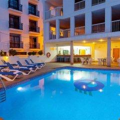 Hotel Galera бассейн фото 2