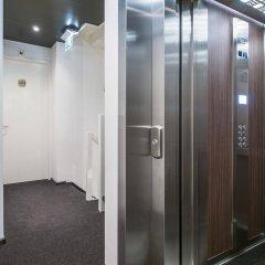 Отель Larende Нидерланды, Амстердам - 1 отзыв об отеле, цены и фото номеров - забронировать отель Larende онлайн интерьер отеля фото 2