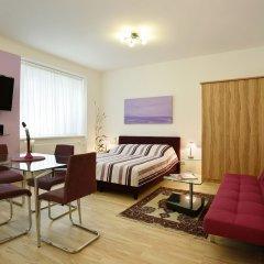 Отель Vienna's Explorer Hub Вена комната для гостей фото 2