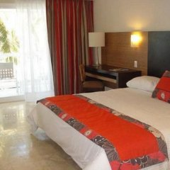 Krystal Hotel & Beach Resort Vallarta комната для гостей фото 2