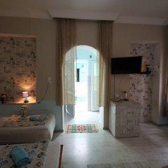 Отель Guest House Nise комната для гостей