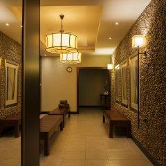 Отель Sofitel Dubai Jumeirah Beach спа