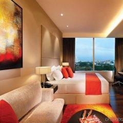 Отель Akyra Thonglor Bangkok Таиланд, Бангкок - отзывы, цены и фото номеров - забронировать отель Akyra Thonglor Bangkok онлайн комната для гостей фото 3