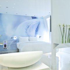 BLC Design Hotel ванная